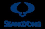 logo ssanyong